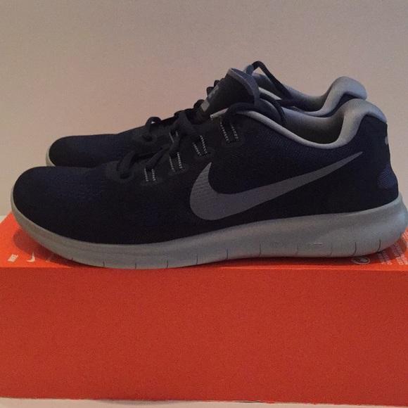 super popular 139bf bd16d NEW Nike Men s Free Run Shoes Sz. 10
